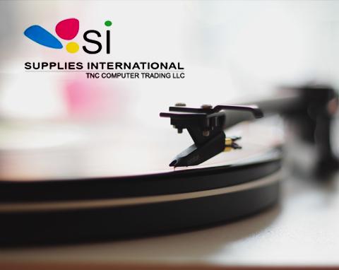 Supplies International