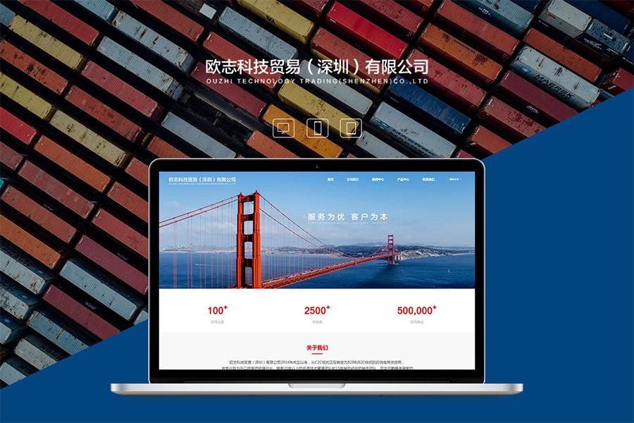 通过上海杨浦区建站公司做一个网站需要准备啥