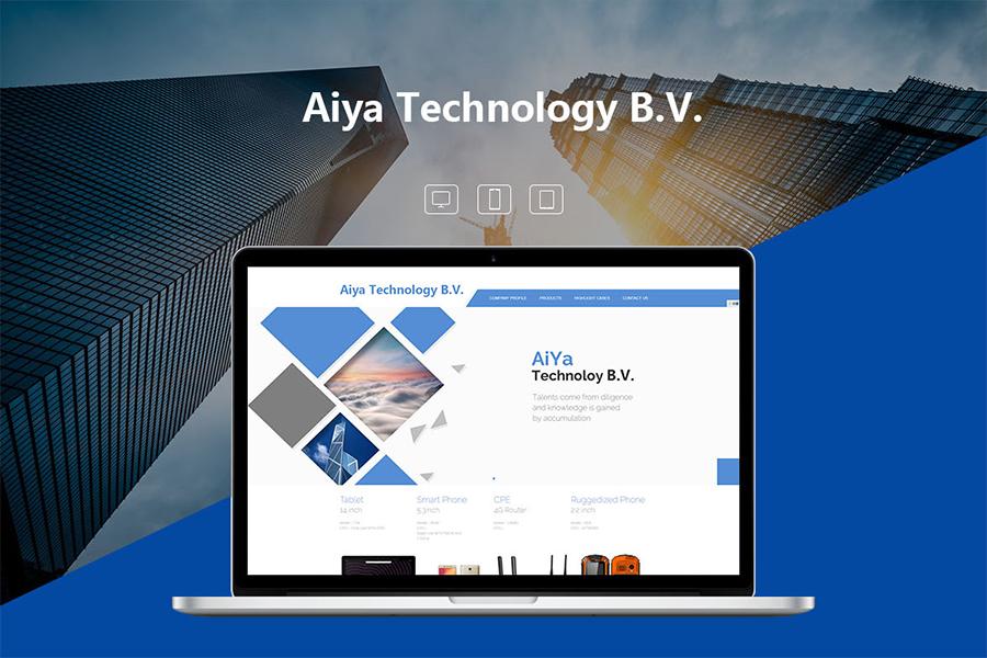 怎么样通过上海闵行区网页设计公司做好企业品牌营销型网站建设