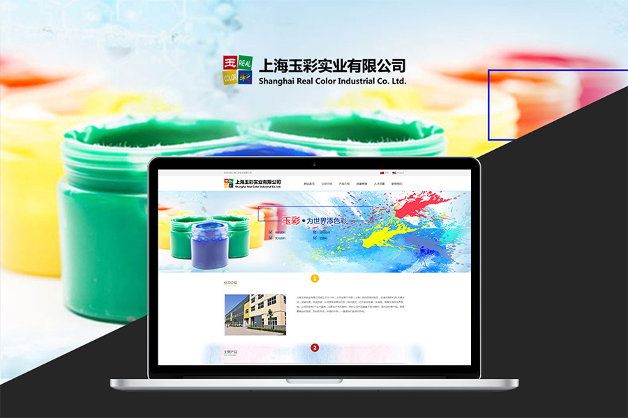 通过上海静安区网站建设公司建设网站需要什么?