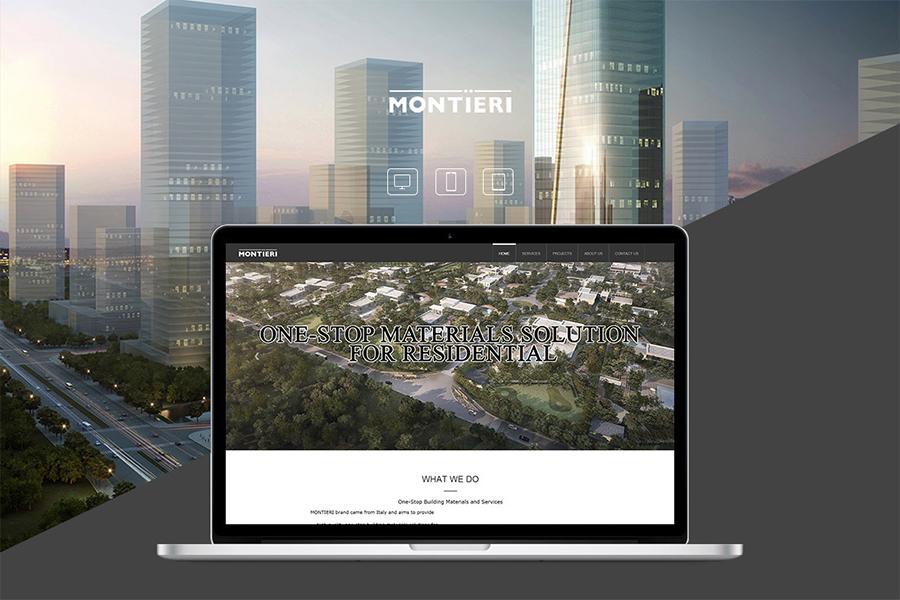 上海专业制作建设网站公司哪家最好?
